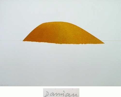 Horia Damian - -GALAXY VI-, großformatige Farbserigrafie, handsigniert, datiert, numeriert kopen? Bied vanaf 560!