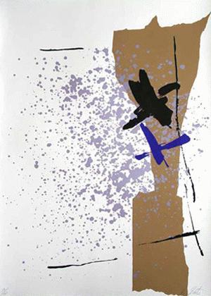 Kikuo Saito - -PAPER LAKE- großformatige Farbserigrafie auf Bütten, handsigniert, numeriert kopen? Bied vanaf 410!