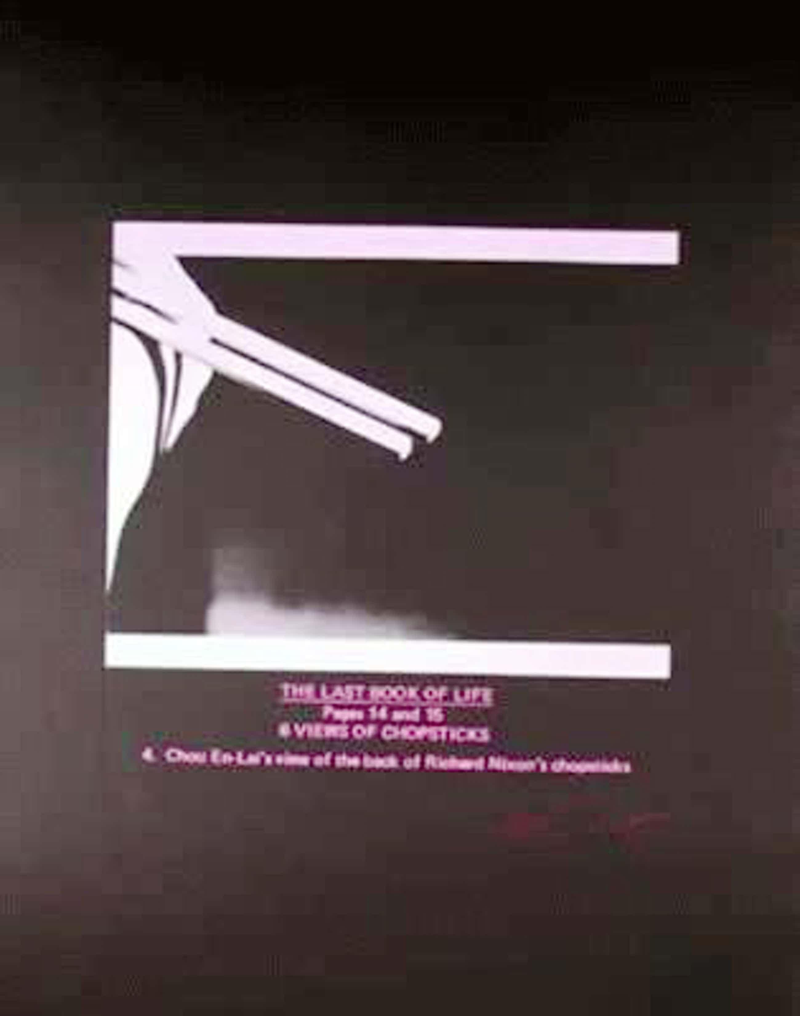 Les Levine - -THE LAST BOOK OF LIFE IV- großformatige Farbradierung und Farbserigrafie auf Bütten, handsigniert kopen? Bied vanaf 590!