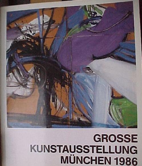 Peter Kleinschmidt - 13 Kataloge, Große Deutsche Kunstaustellung, München kopen? Bied vanaf 32!