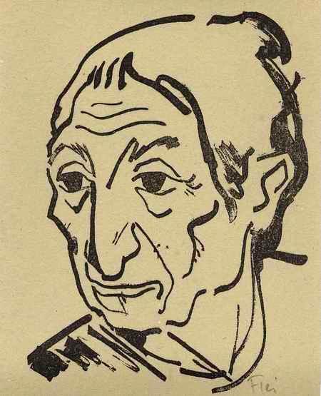 Heinz Fleischer - - 1954 - URGROßMUTTER - Handsignierte OriginalLithographie d.Max-PECHSTEIN-Preisträgers aus ZWICKAU kopen? Bied vanaf 42!