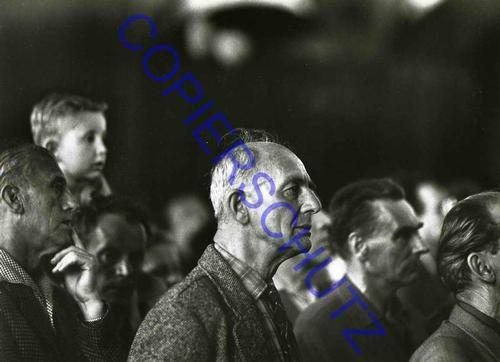 Tibor Honty - 1964 DREI GENERATIONEN - OriginalBromsilberFotographie der TSCHECHISCHEn MODERNE - 1964 kopen? Bied vanaf 99!