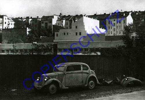 Josef Ehm - 1966 Am RANDE - On the BORDER - OriginalFotographie des Fotographen der TSCHECHISCHEN AVANGARDE kopen? Bied vanaf 120!
