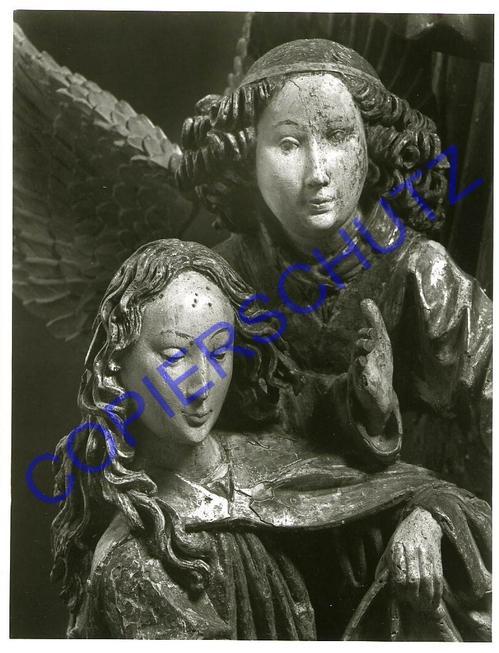 Tibor Honty - 1967 Spätgotisches Reliefdetail aus HLOHOVEC - OriginalBromsilberFotographie (TSCHECHISCHE MODERNE) kopen? Bied vanaf 80!