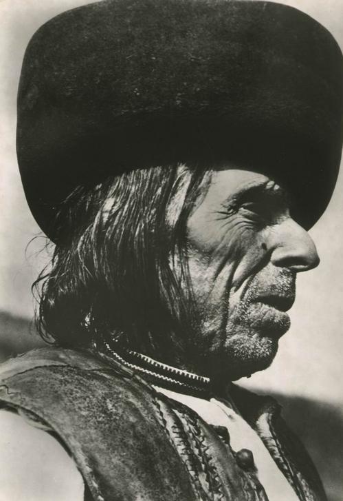 Karel Plicka - ALTER BERGBAUER 1933 - OriginalFotographie des bedeutenden Fotographen der TSCHECHISCHEN MODERNE kopen? Bied vanaf 120!