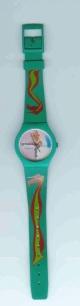"Allen Jones - Armbanduhr ""Time to play"" Edition Nr 5--Sammlerstück kopen? Bied vanaf 40!"
