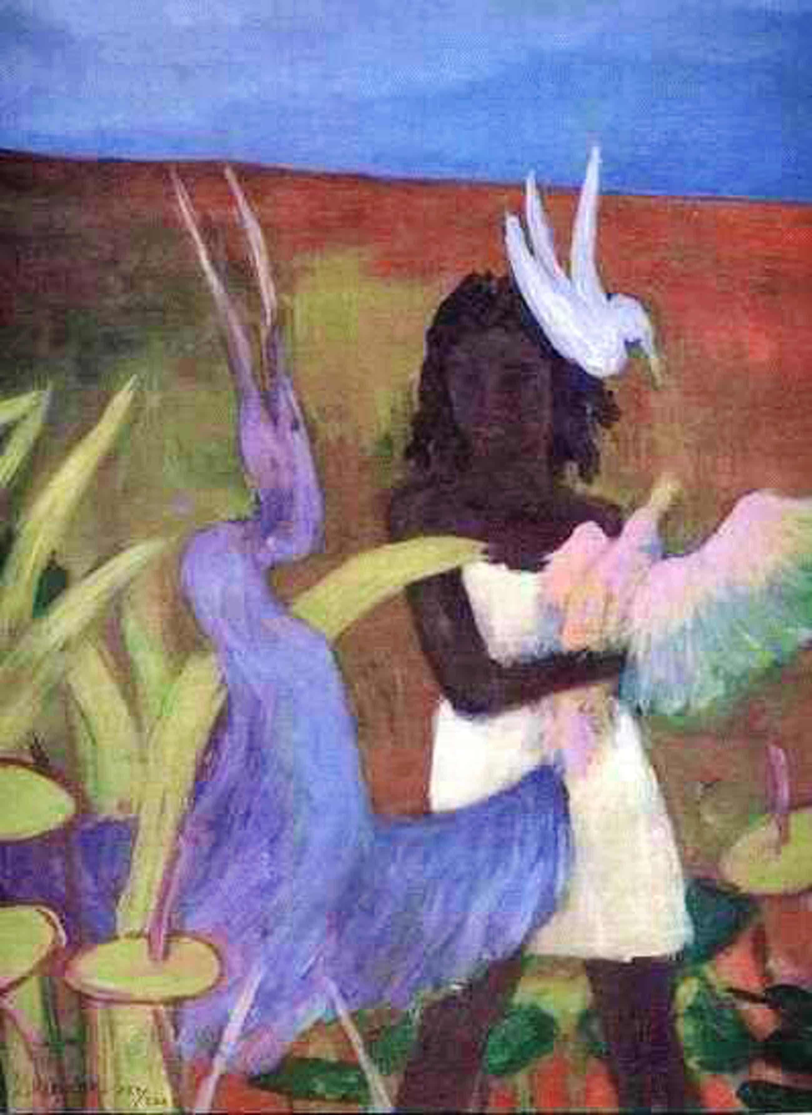 Philemona Williamson - ARTSOUNDS Collection - DELUXE Edition 1986 handsigniert v. der US-Amerikanischen MUSIKERIN kopen? Bied vanaf 65!