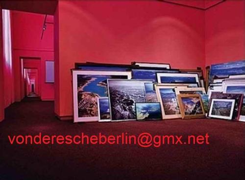 Egbert Trogemann - BILDER der DOKUMENTA - Handsignierte FotoGraphik des DOKUMENTA KASSEL-Dokumentaristen kopen? Bied vanaf 59!