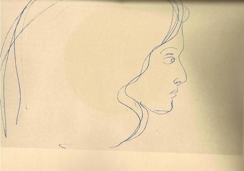 Mark Tobey - CLAUDIA, Lithographie 1970, signiert, datiert, nummeriert kopen? Bied vanaf 495!