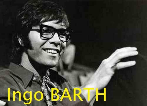 Ingo Barth - Cliff RICHARD - ein Portrait in Baryt - handsigniert kopen? Bied vanaf 160!