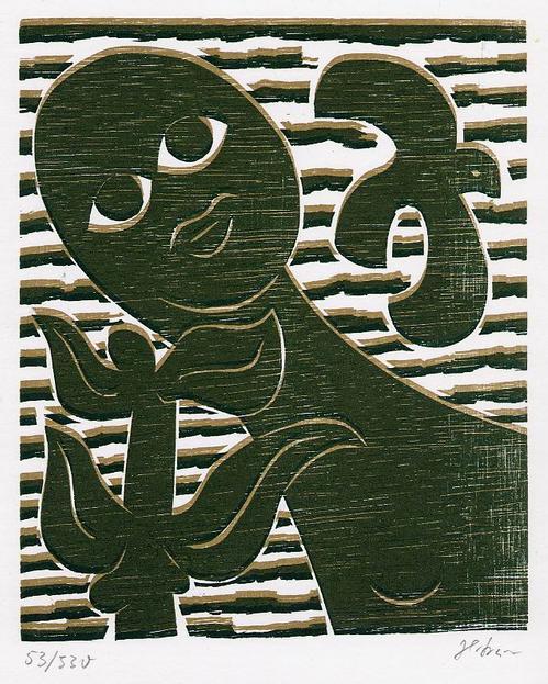 Heinz Stein - DIALOG mit VOGEL - Handsignierter & num. OriginalSiebdruck des Illustratoren aus GELSENKIRCHEN 1976 kopen? Bied vanaf 39!