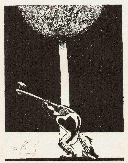 Alex Sadkowsky - Die AXT im WALD - Handsignierte OriginalHandätzung des ZÜRICHer weltreisenden Künstlers (SPEKTRUM) kopen? Bied vanaf 45!