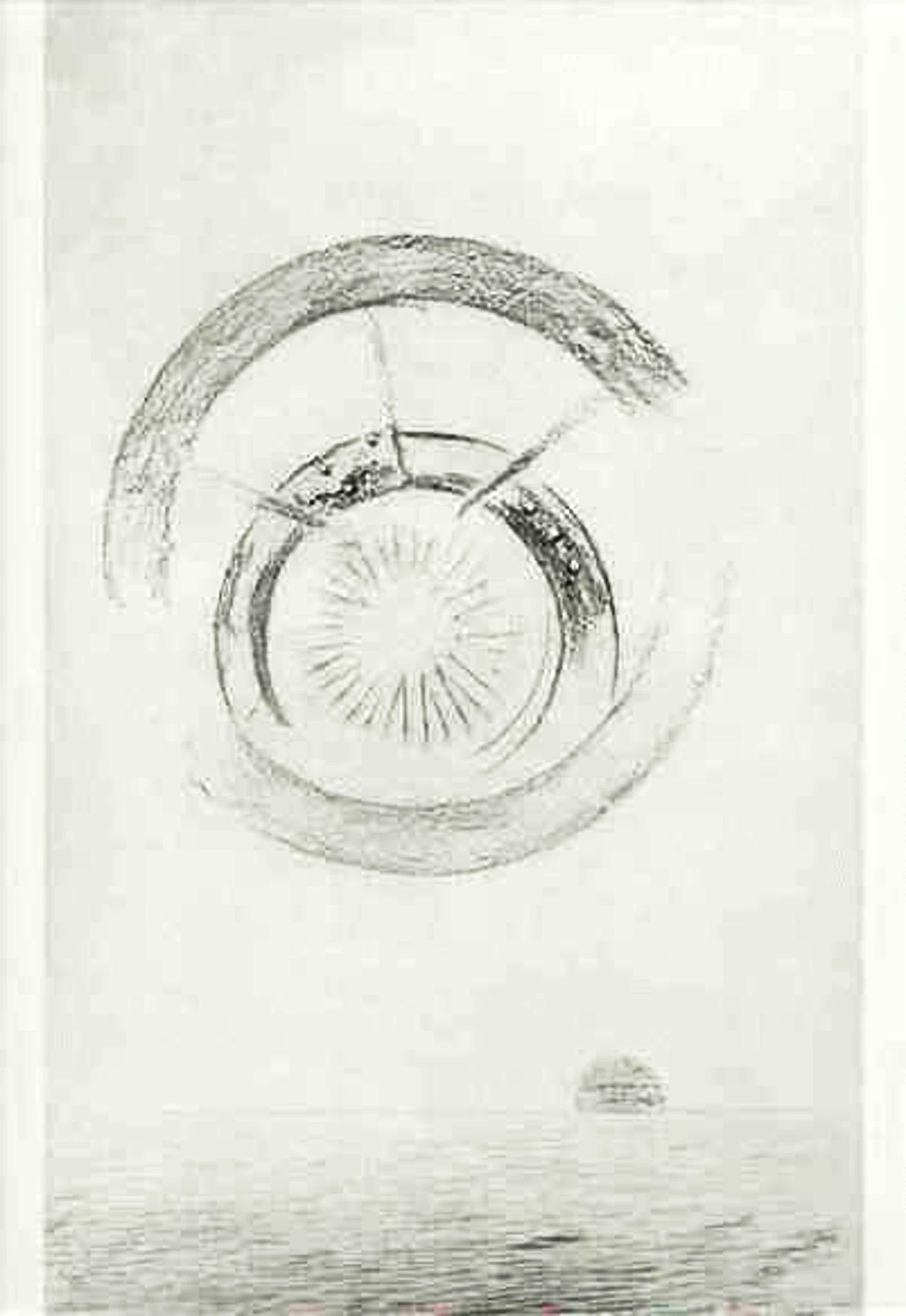Max Ernst - Ein KURZER BLICK - Histoire Naturelle 1926 - FROTTAGE in EDELDRUCK durch HATJE kopen? Bied vanaf 48!