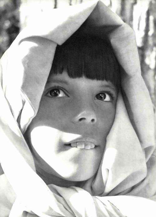 Werner Bischof - ENFANT d ESPAGNE des SCHWEIZER MAGNUM-Fotographen & FINSLER-Schülers 1946 - KIND SPANIENS kopen? Bied vanaf 42!