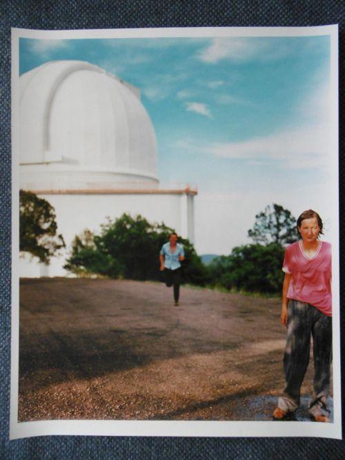 Jeanne Faust - Farbfoto von 2000, kleine Auflage, Ex. 14/15, verso handsigniert, dat. und nummeriert kopen? Bied vanaf 250!