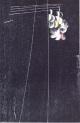 Hans Hartung - Farbholzschnitt, 1973. kopen? Bied vanaf 320!