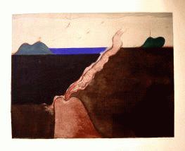 Hans Schreiner - Farbserigrafie, Bild: 35x45cm, Blatt: 60x60cm, num. 55/100, signiert kopen? Bied vanaf 120!
