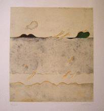 Hans Schreiner - Farbserigrafie, Bild: 36x31,5cm, Blatt: 60x50cm, num. 93/150, signiert kopen? Bied vanaf 95!