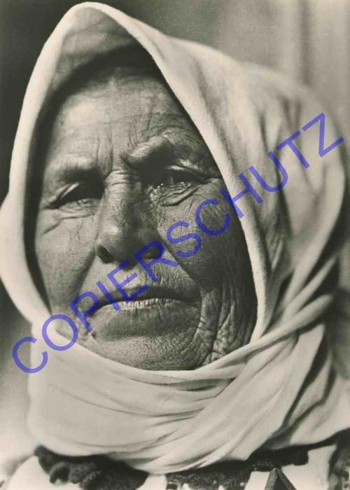 Karel Plicka - FEMME de PTOVSKA LUZNA 1928 - OriginalFotographie d.bedeutenden Fotographen d.TSCHECHISCHEN MODERNE kopen? Bied vanaf 120!