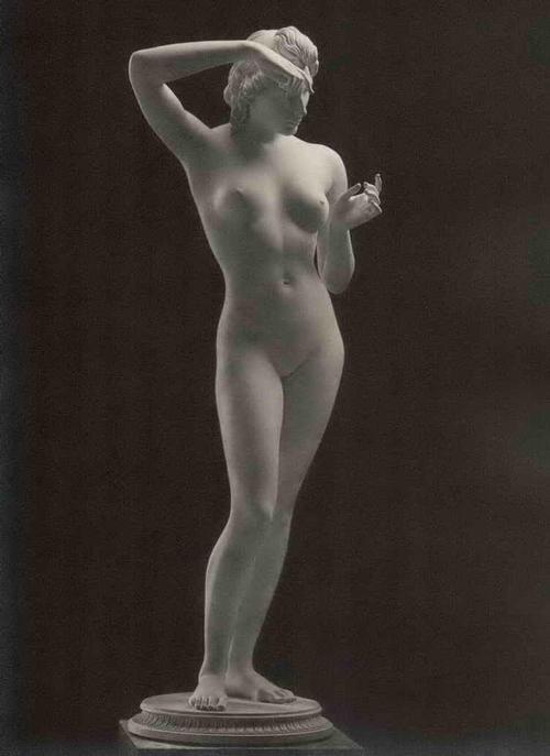 Arno Breker - FLORA - Charlotte ROHRBACH 1944 - OriginalBromSilberAbzug 30 x 40 cm VINTAGE kopen? Bied vanaf 190!
