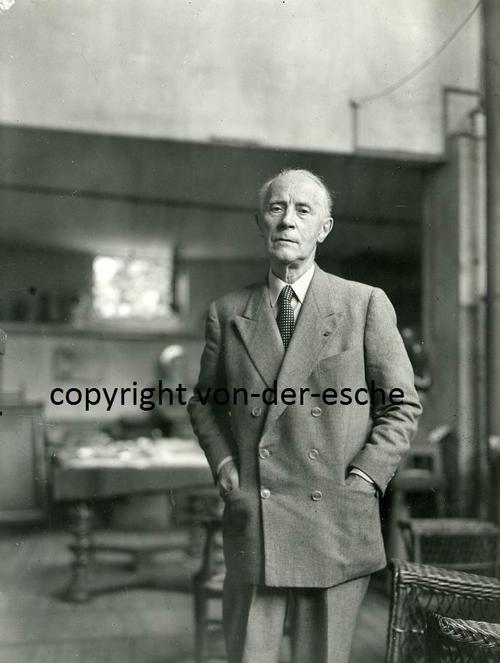 Jaques Villon - Fotografie Originale - Portrait du PEINTRE Gaston Émile DUCHAMP = Jacques VILLON - OriginalFotogr. kopen? Bied vanaf 120!
