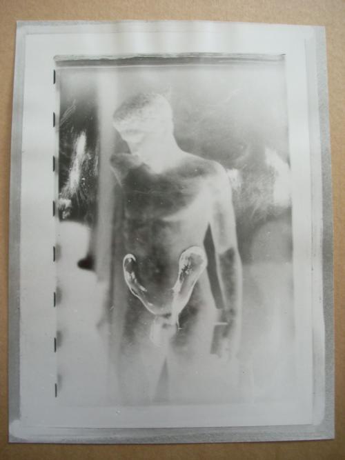 Rudolf Schoofs - Fotographie, Originalabzug von 1973, verso signiert, datiert und betitelt, 1 von 2 Unikaten kopen? Bied vanaf 75!