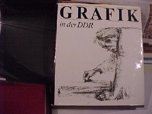 Wolfgang Hütt - Grafik in der DDR kopen? Bied vanaf 35!