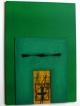 Karl Fred Dahmen - Grüß Gott, Herr Senefelder. Farblitho-/serigraphie und Collage, 1971. kopen? Bied vanaf 300!