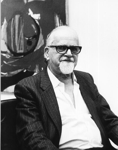 Werner Eckelt - - Hans PELS-LEUSDEN - Portrait des Künstlers & Galeristen der VILLA GRISEBACH in BERLIN kopen? Bied vanaf 120!