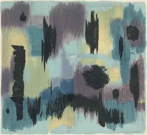 Jean René Bazaine - Holland, Farblithographie, 1957 kopen? Bied vanaf 55!
