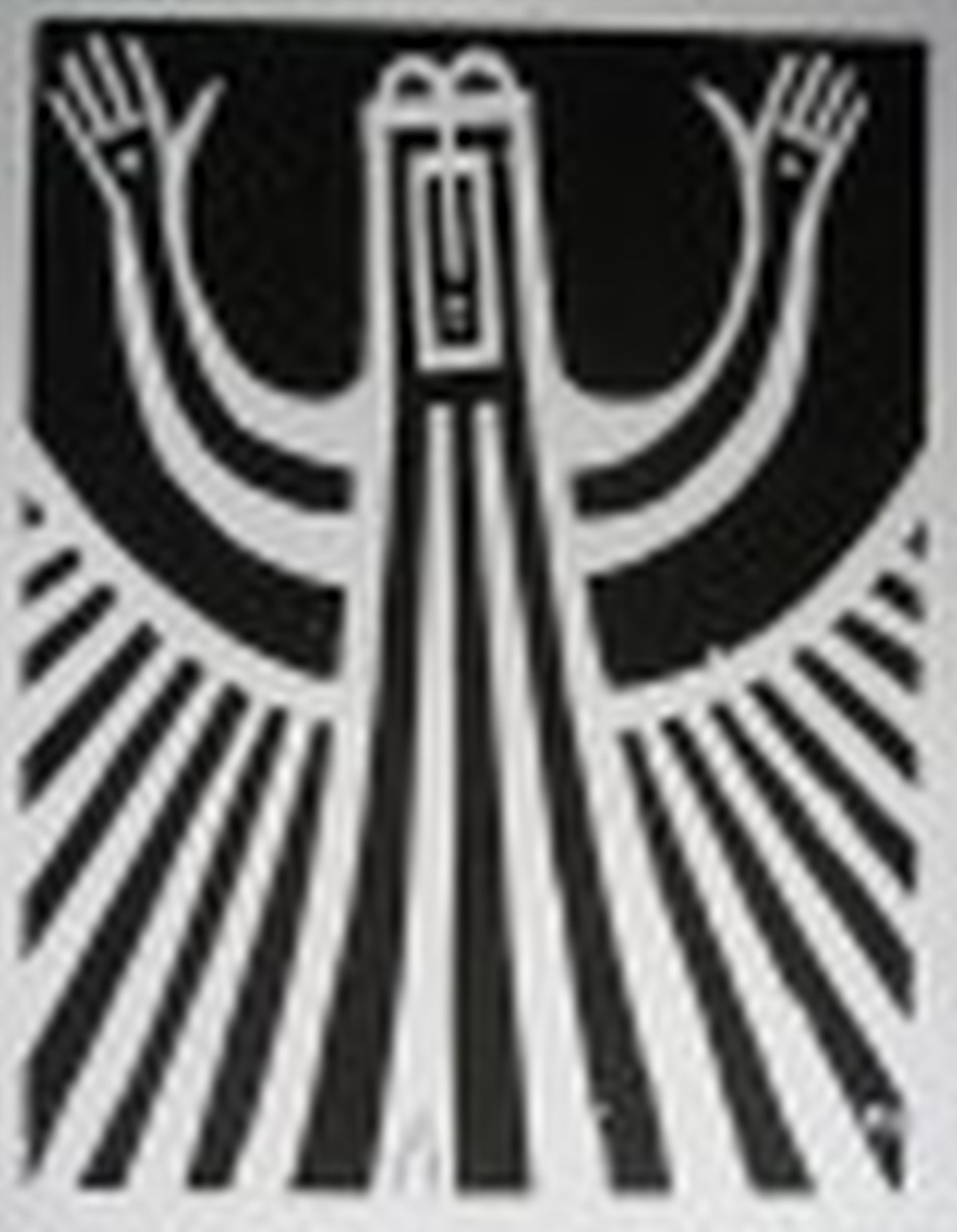Richard Haizmann - HOLZSCHNITT , monogrammiert . kopen? Bied vanaf 130!