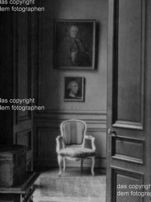Remy Duval - HOTEL de SAGONNE - L´exposition Galerie BRAUN - VINTAGE - OriginalFotographie 1959 kopen? Bied vanaf 120!