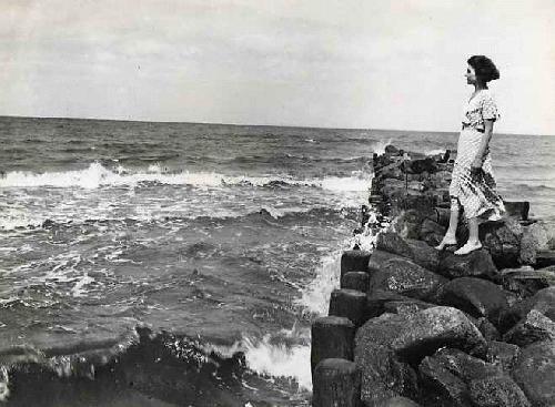 Dr. Albert Weinsheimer - - IN DER BRANDUNG - titulierter HANDABZUG des BERLINER Fotographen handsigniert um 1930 kopen? Bied vanaf 75!