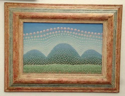 Ivan Rabuzin - Ivan Rabuzin (1921-2008) Gemälde Öl auf Leinwand, signiert und datiert von 1977 kopen? Bied vanaf 2800!