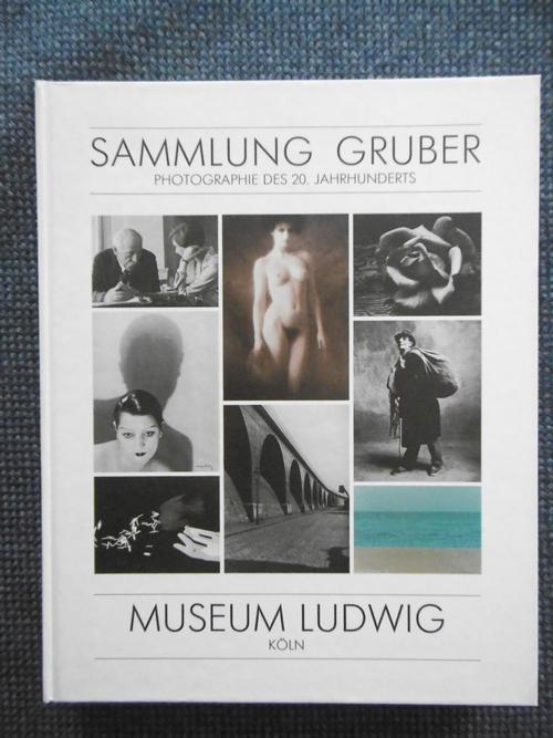 Sammlung Gruber - Katalog der Sammlung Gruber, Photographie des 20. Jahrhunderts, Museum Ludwig, Köln kopen? Bied vanaf 35!