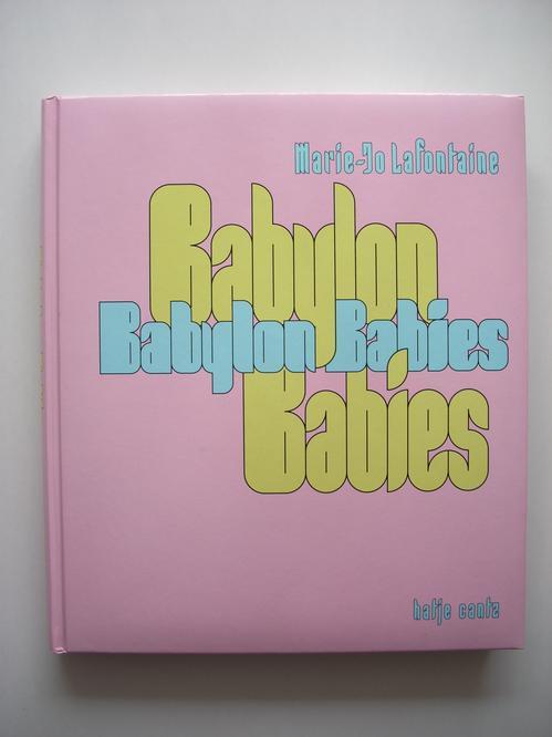 Marie-Jo Lafontaine - Künstlerbuch von 2003, Auflage 2000 Ex., handsigniert und numeriert kopen? Bied vanaf 95!