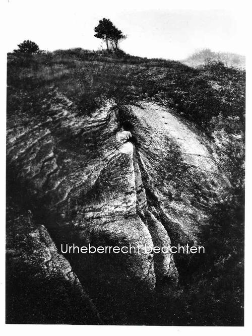 Jan Splichal - LANDSCHAFTEN I - Silbergelatine-Abzug des TSCHECHISCHEN FOTOGRAPHISCHEN AVANGaRDE (FOTOMIDA) kopen? Bied vanaf 95!
