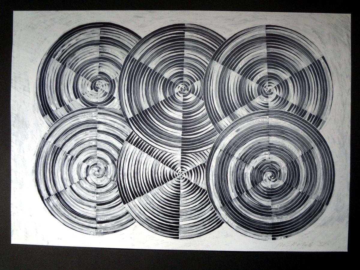 Maren Roloff - Lichtdruck, Entwurf, Künstlerbuch DIE DRITTE HAUT, Grassimuseum, HGB Leipzig, 1992 kopen? Bied vanaf 59!