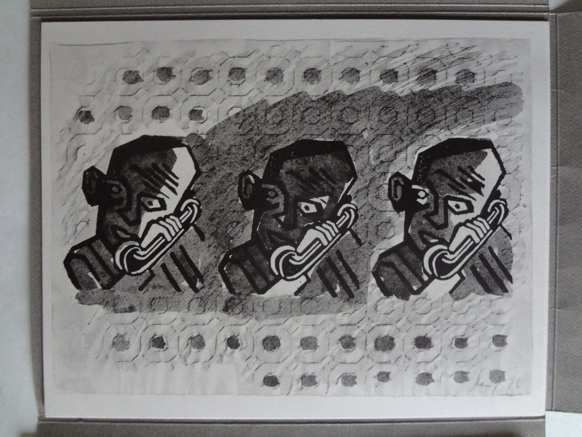 Wolfgang Smy - Lichtdrucke 1.Edit. Neue Kunst DD,Doro,Göschel,Stengel,Jackisch,Nestler,Silbermann,Späte,Wirth kopen? Bied vanaf 129!