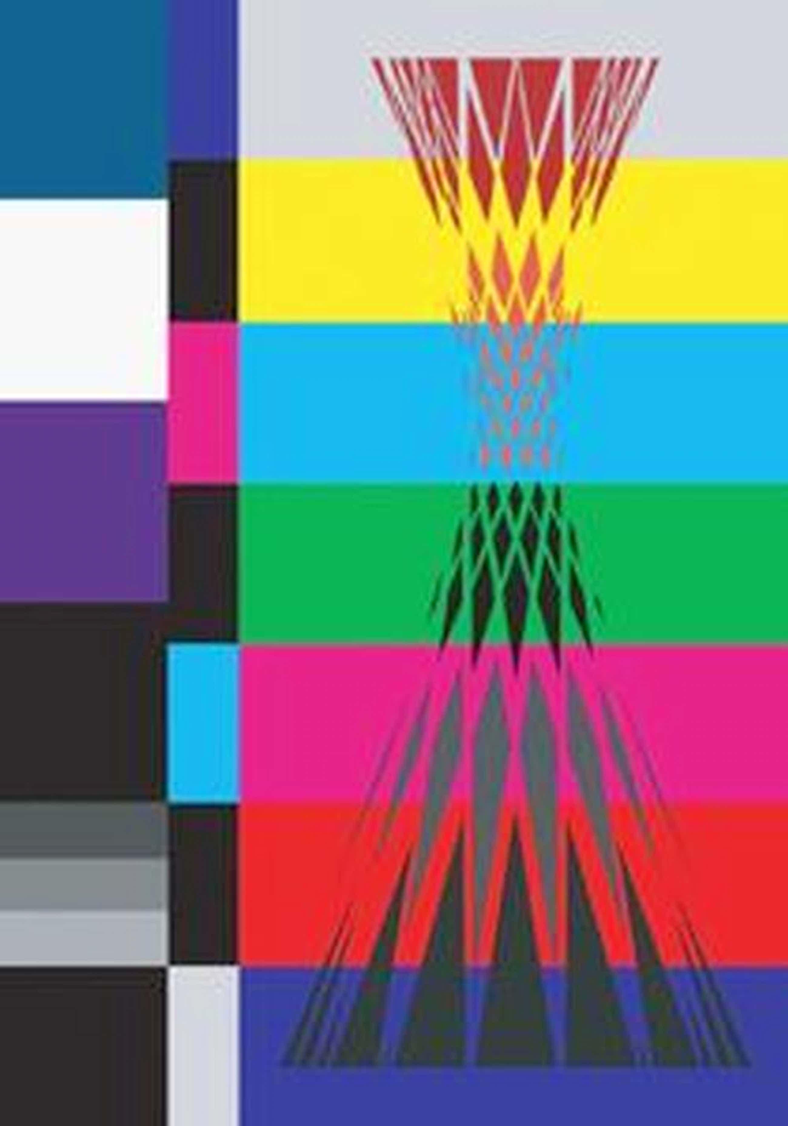 Rita McBride - Mae West Technicolor kopen? Bied vanaf 500!