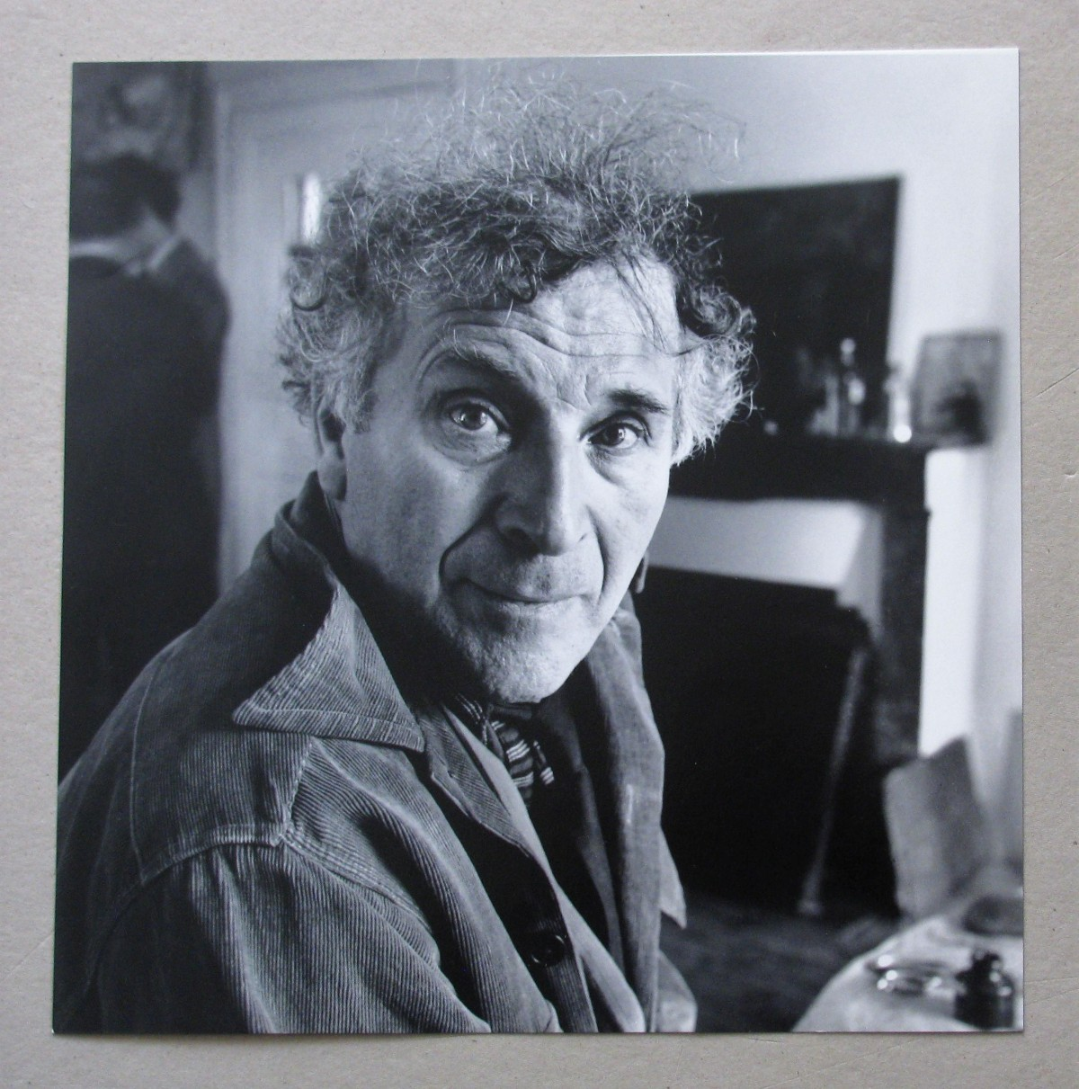 Willy Maywald - MARC CHAGALL in seinem Haus . WILLY MAYWALD . 1948/1989 kopen? Bied vanaf 160!