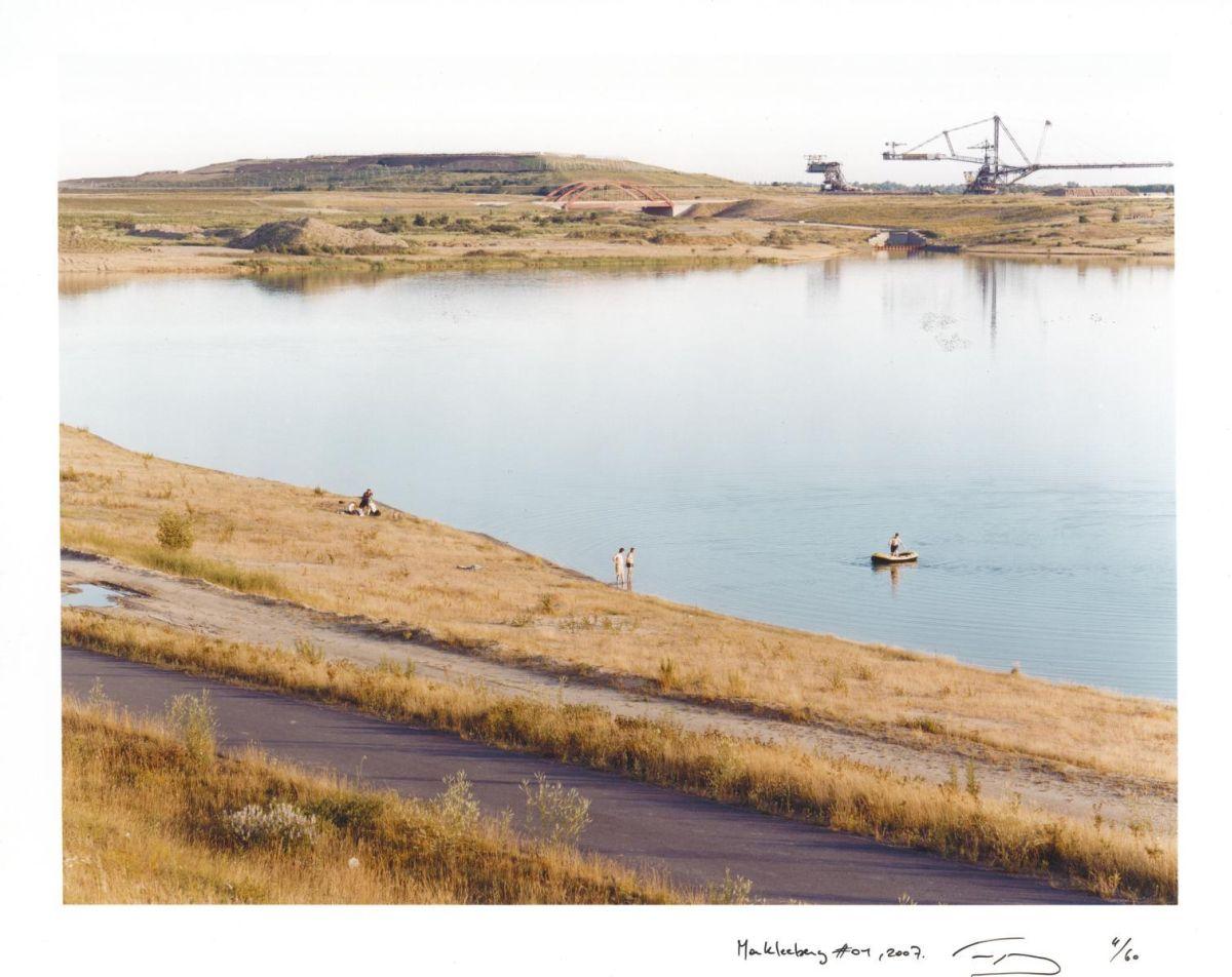 Aymeric Fouquez - Markkleeberg 01, C-Print, 2007, nummeriert, signiert kopen? Bied vanaf 80!
