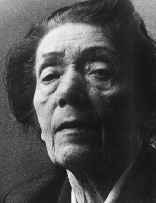 Werner Eckelt - - Mary WIGMANN - 1966 - Portrait der Grossen EXPRESSIONISTISCHEN TÄNZERIN kopen? Bied vanaf 140!