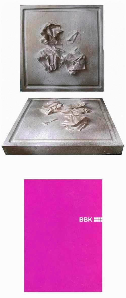 Bernd Thater - - MELODIE - Material-Collage auf HOLZ in GOLD des DÜSSELDORFERs handsigniert (SIEBENMALER -Das NETZ kopen? Bied vanaf 210!