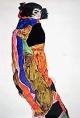 Egon Schiele - Moa. Museumsposter. kopen? Bied vanaf 60!