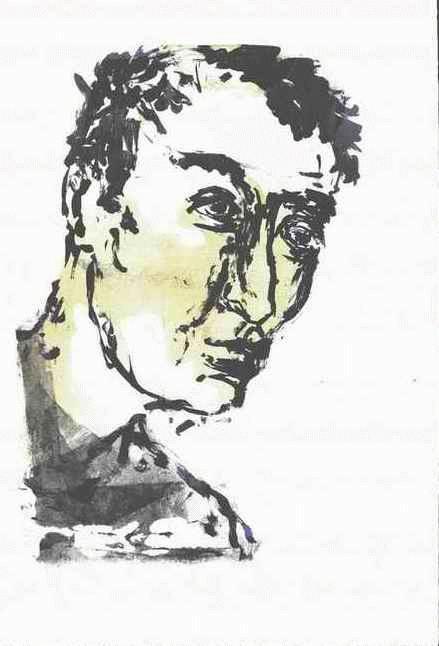 Bettina Francke - - Mr. WOODY - 2000 - handsignierte OriginalLithographie der Künstlerin & FOTOGRAPHIN aus THÜRINGEN kopen? Bied vanaf 38!