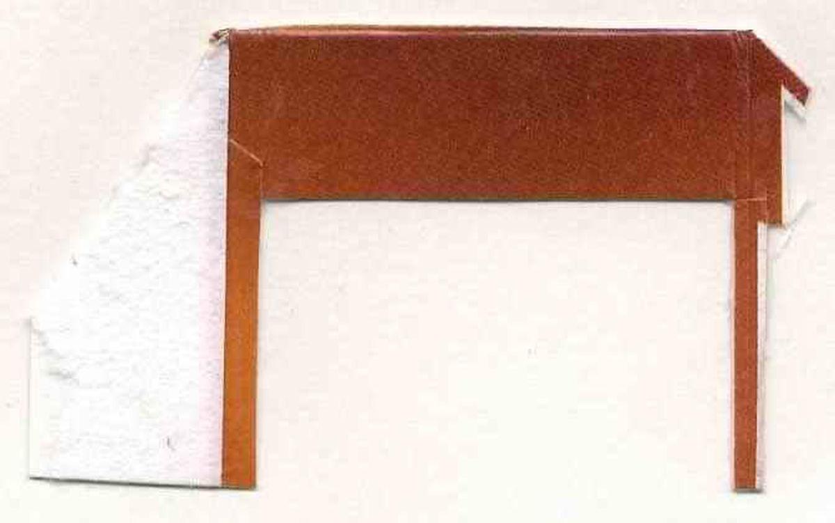 Bob Lens - NEDERLAND FLUXUS - DEN HAAG - Handsignierter UNIKATER CUTTERMESSER SCHNITT 1994 kopen? Bied vanaf 65!