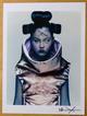 Nick Knight - Nick Knight Original Handsigniert Fotografie 30x40 Devon Aoki for Alexander McQueen kopen? Bied vanaf 125!