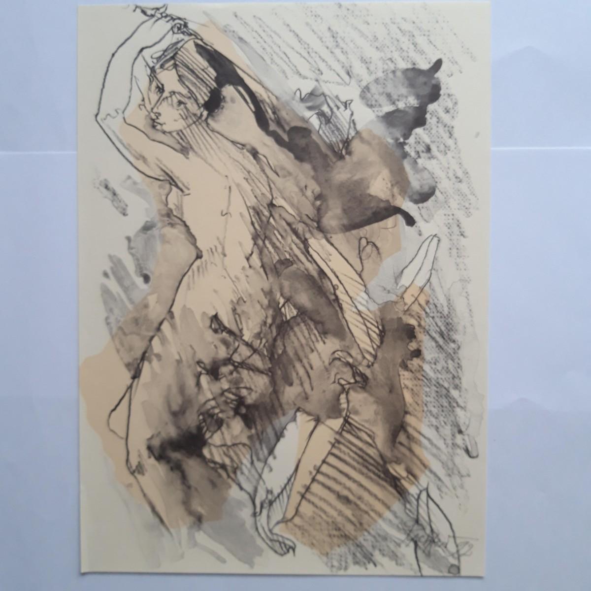 Heinrich Richter - Offset-Lithographie kopen? Bied vanaf 55!