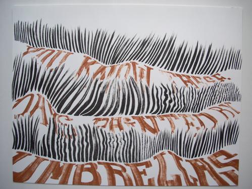 Gunter Reski - Original-Farblithographie von 2010, verso handsigniert und datiert kopen? Bied vanaf 75!
